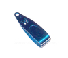 Anodized Leader Clipper