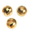 Bead Heads Diamond Gold