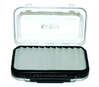 ATZ Clear Lid Waterproof Fly Boxes Ripple