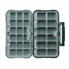 ATZ Extra Large Fly Box with 30 Compartments