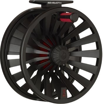 Carrete Redington Behemoth 9/10N