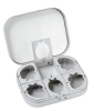 Aluminium Box 6 compartments