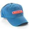 Redington Cotton Twill Cap, Blue