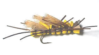 King Kong, Golden Stonefly Adult TE49