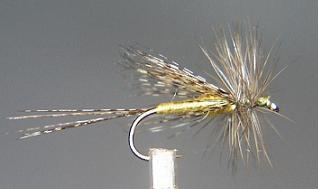 Dry Fly S73