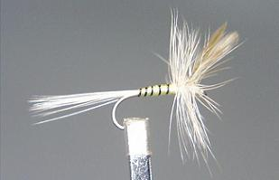 Dry Fly S9