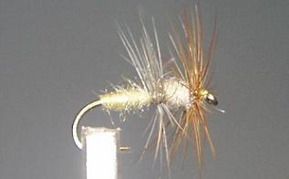 Dry Fly S96