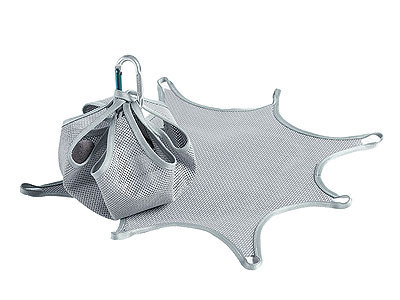 Outcast Mesh Anchor Bag