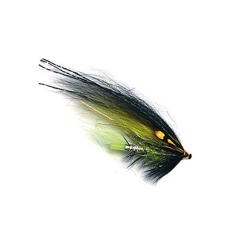 Steelhead Flies Garry #4 Salmon