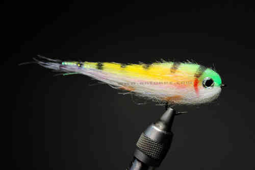 Streamer Bass/Pike B115