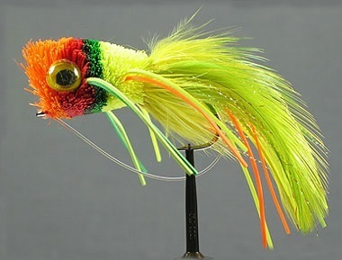 B29 Fruit Cocktail Bass Popper