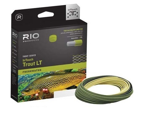 Linea RIO Trout LT In Touch