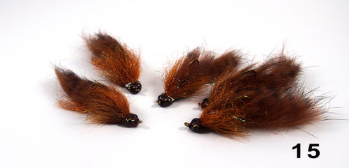 CRR Rabbit Sculpin Streamer