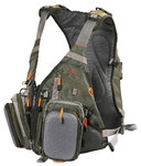 Chaleco ATZ Back Pack