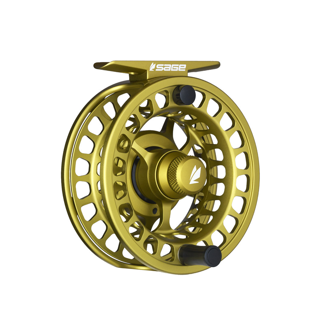 Sage Reel SPECTRUM LT